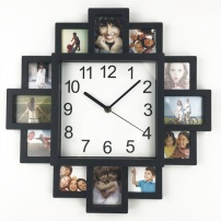 2016-New-DIY-Wall-Clock-Modern-Design-Home-Decor-Photo-Frame-Clock-Plastic-Art-Pictures-Clock.jpg_640x640